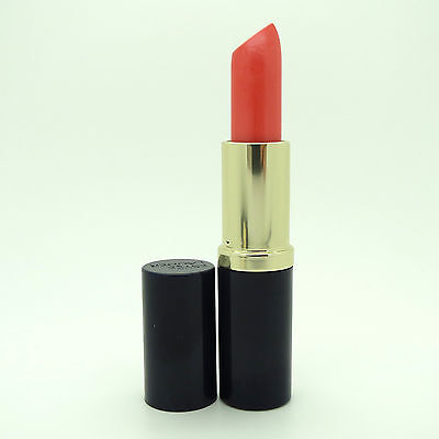 New Estee Lauder Pure Color Long Lasting Cream Lipstick #25 Melon Shimmer
