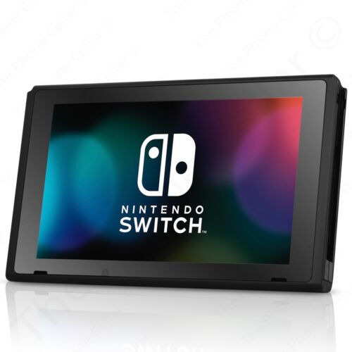 Nintendo Switch Refurbished 32GB Console ONLY HAC-001