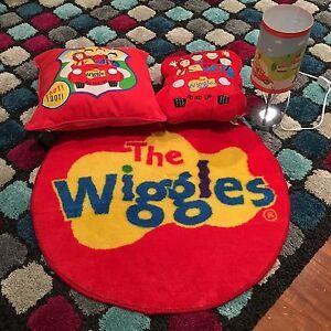 Wiggles Items Queanbeyan Queanbeyan Area Preview