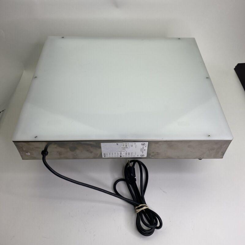 Gagne Porta-Trace 16 X 18 Light Box 1618 45 Watt draw trace Board