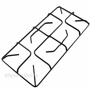 Genuine STOVES Gas Cooker Hob Pan Support Stand Frame Grid Replacement