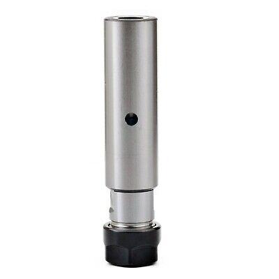 New 1.0 Straight Shank Er16 Floating Tap Tool Holder Length L 3.14