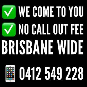 iPhone Repairs Brisbane - We come to you! From $30
