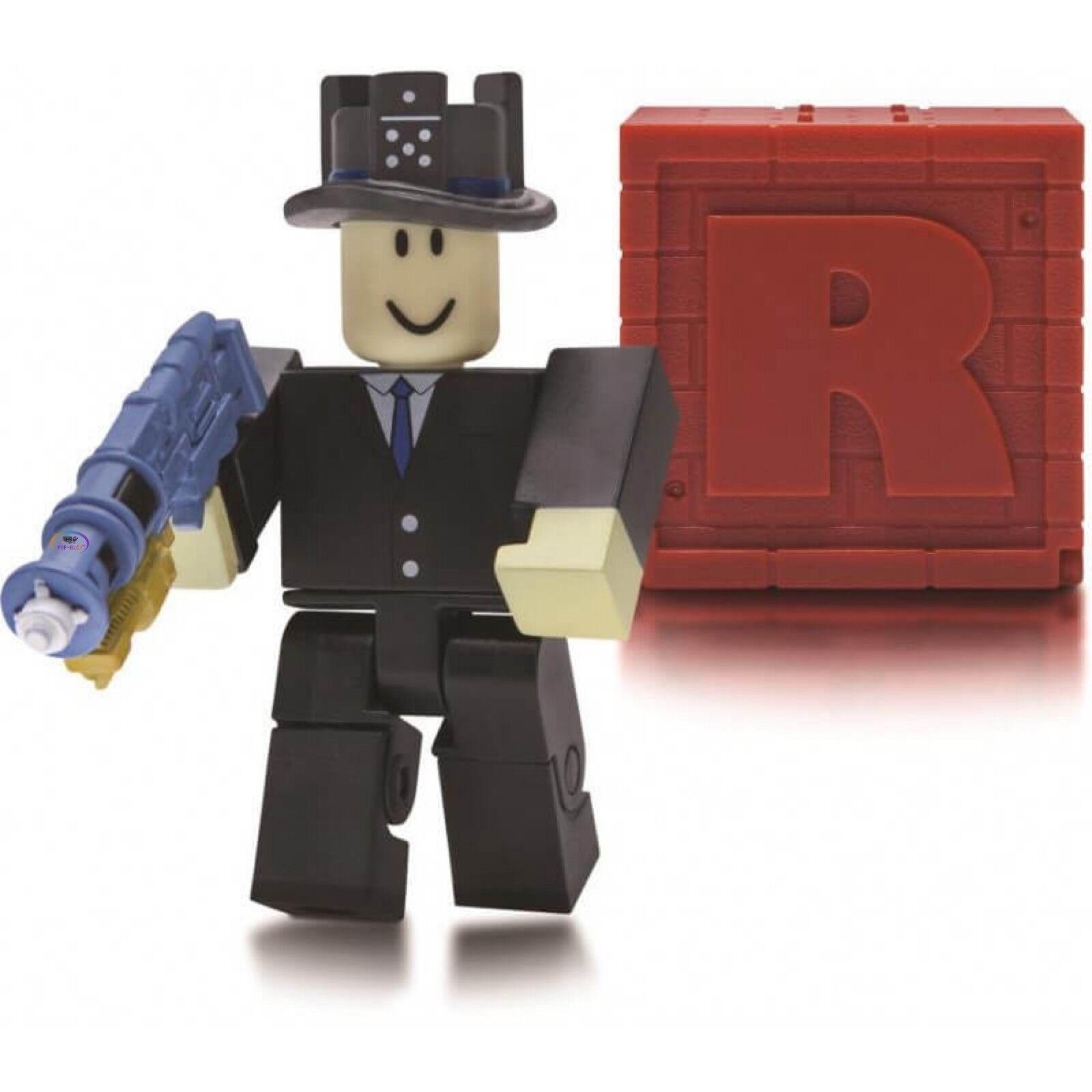 Coeptus Roblox Virtual Code Roblox Toys Series 3