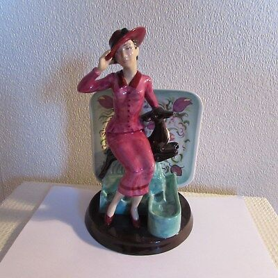 Kevin Francis figurine of Susie Cooper