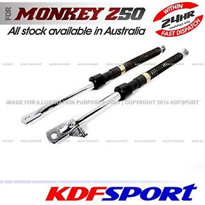 KDF MONKEY TUBE FRONT FORK LEG BIKE PARTS AFTERMARKET FOR  HONDA Z50 Z50J INNER