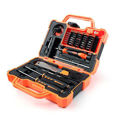 45In1 Jm 8139 Screwdriver Set Repair Kit Opening Tools For Cellphone Computer E1