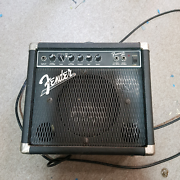 Small fender amp Sutherland Sutherland Area Preview