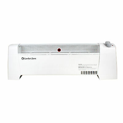 Comfort Zone CZ600 Convection Baseboard Heater