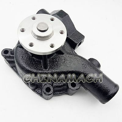 New Water Pump Fits Komatsu Pc100n-6 Pc128uu-1 Pc78uu-6 Pc78us-6