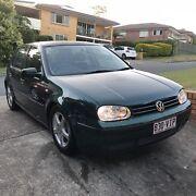 2000 Volkswagen Golf  Everton Park Brisbane North West Preview