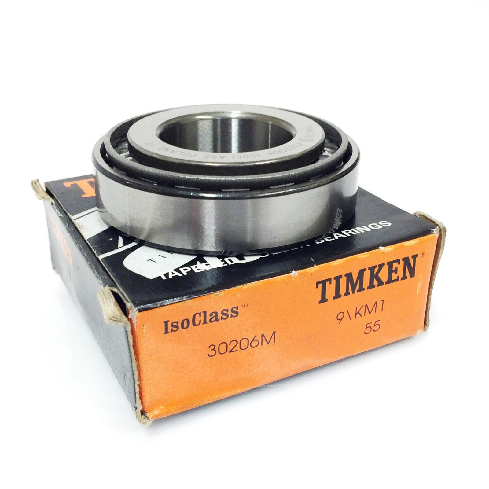 30206M Rodamiento Timken 9//KM1-55