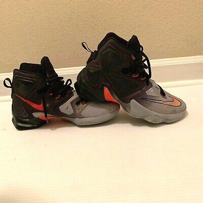 dd56585b9c9 Nike LeBron James 13 X111