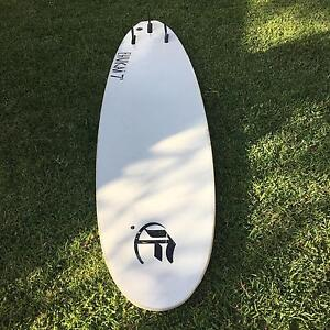 Surfboard 6ft4 Denistone East Ryde Area Preview