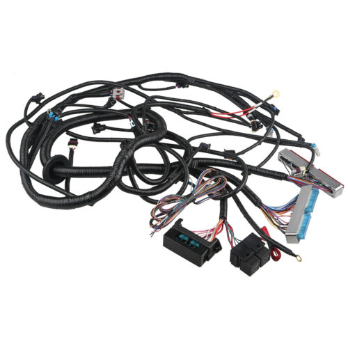 Engine Standalone Wiring Harness T56 non-electronic For