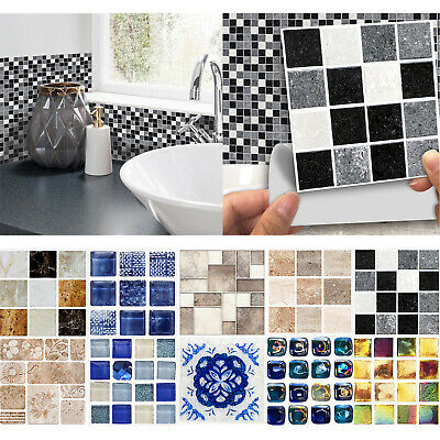 Küche Möbel China (Mosaik Fliesenaufkleber Kacheldekore Wandaufkleber Küche Möbel Dusche Dekoration)