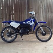 Yamaha RT100 Murarrie Brisbane South East Preview