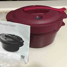 Tupperware pressure cooker West Ryde Ryde Area Preview