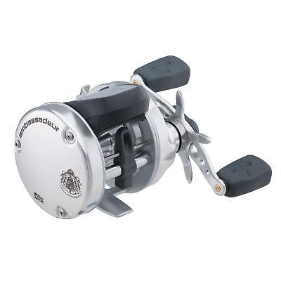 Ambassadeur Line Counter Reel - Abu Garcia Ambassadeur S LC 5501 Line Counter / Fishing Multiplier Reel
