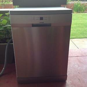 Omega Dishwasher stainless steel Edwardstown Marion Area Preview