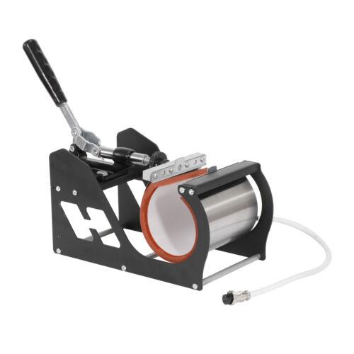 5 in 1 Heat Press Machine Digital Sublimation T-shirt Mug Plate Hat  Printer Business & Industrial