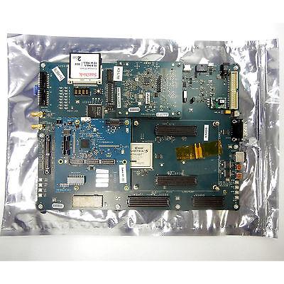 Xilinx Virtex 5 Fpga Development 1 Plug-in Add-ons Cf Card Power Kit 1