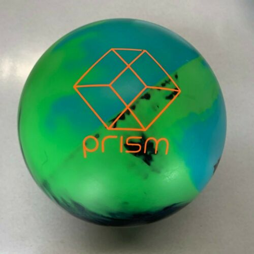 Brunswick Prism Solid PRO CG BOWLING ball 15 lbs   BRAND NEW IN BOX!!!
