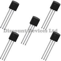 5 X Mpsa18 Npn Transistor -  - ebay.it