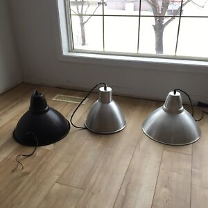 9 pendant lights
