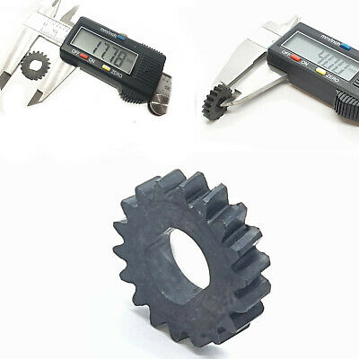 2x Zahnrad Reparatur für Schiebedach Motor für MERCEDES-BENZ C-KLASSE W202 W204