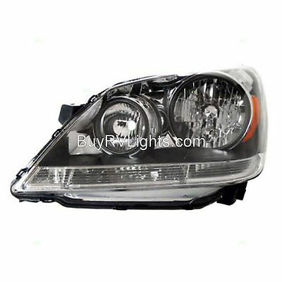 TIFFIN PHAETON 2011 2012 2013 LEFT DRIVER FRONT HEAD LIGHT LAMP HEADLIGHT RV