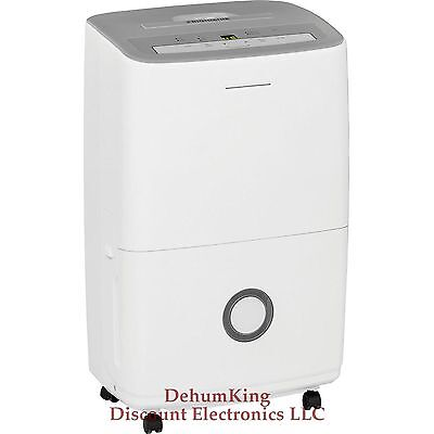 $349 Frigidaire 70 Pint Pt FFAD7033R1 Low Temp Energy Star Dehumidifier Save $$$