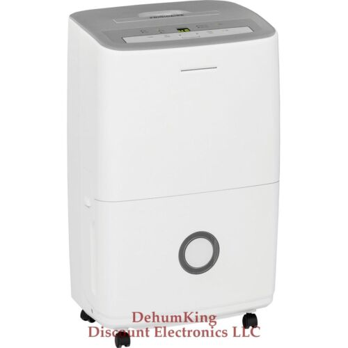 Frigidaire 70-Pint Dehumidifier White FFAD7033R1