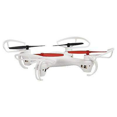 Rotorz 2.4GHZ Radio Controlled Quadcopter Drone