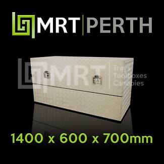 SQUARE OPENING TOOLBOX MRT22 – 1400mm x 600mm x 700mm