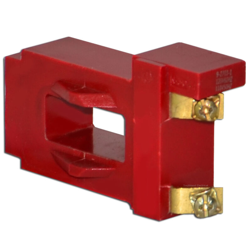 9-2703-2 Cutler Hamme Freedom Series 220/240Vac 50/60Hz NEMA 1-2 Coil --SES