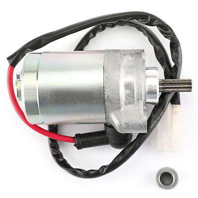 STARTER Motor For Yamaha MT125 MT-125 15-16 YZF R15 R125 WR125 WR125R 09-14 A7