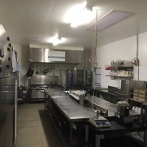 Commercial Kitchen Available For Sub Lease Brookvale Manly Area Preview