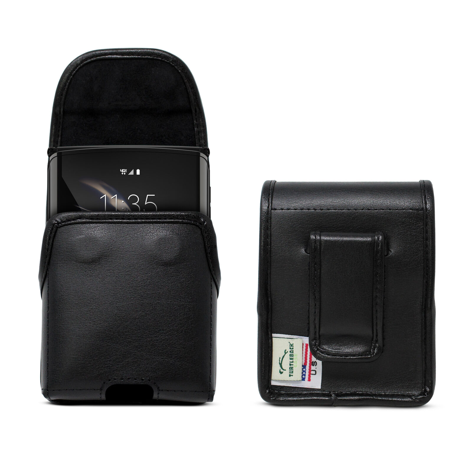motorola-razr-2020-5g-vertical-belt-holster-case-leather-pouch-with-clip