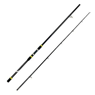 "20-40 lb. 10 ft. Surf Rod - Saltwater Fishing - ""Black Magic"""