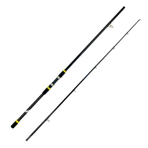 "20-40 lb. 10 ft. Surf Rod - Saltwater Fishing - ""Black Magic"""