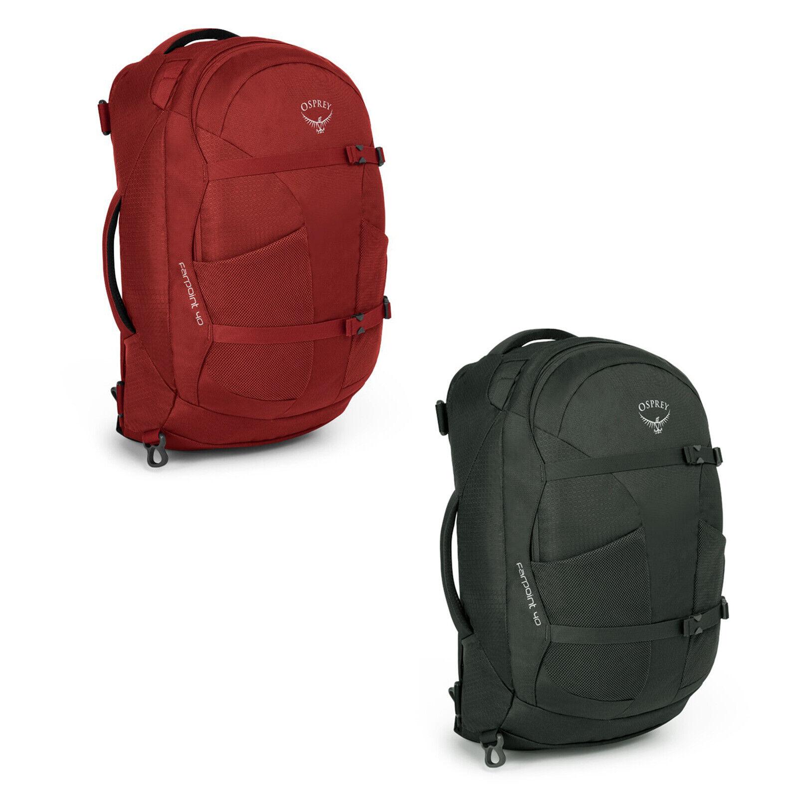 Osprey Farpoint Men's Backpack Travel Backpack Hiking Rucksa