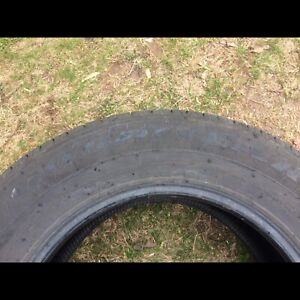 Goodyear eagle 225/65/16 tire