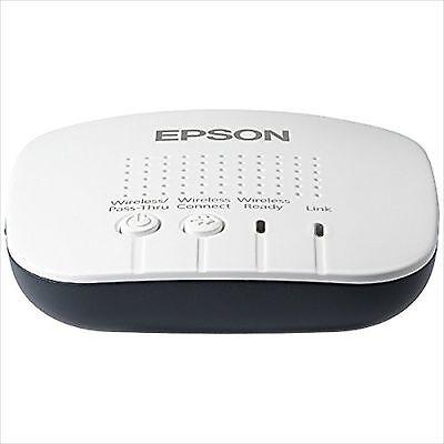 EPSON MOVERIO Wireless Mirroring Adapter EHDMC10 Japan NEW