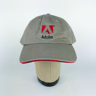 Adobe Creative Suite Baseball Hat