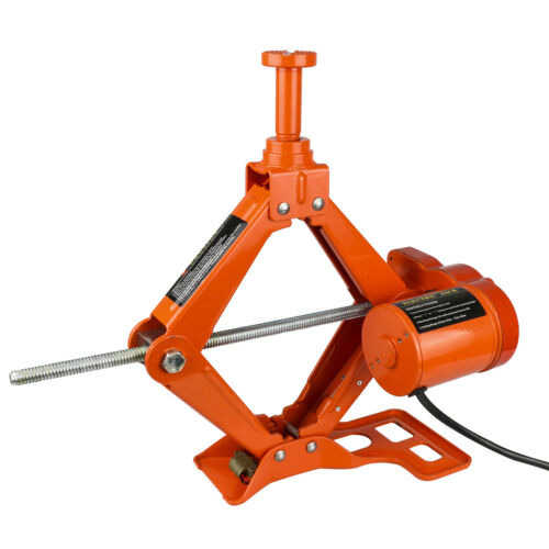Portable Car Electric Jack Floor Jack 3 Ton Lift Scissor ...