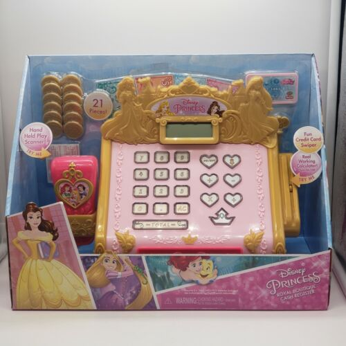 Disney Princess Cash Register
