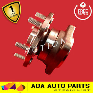 TOYOTA CAMRY REAR WHEEL BEARING HUB ASSEMBLY ABS