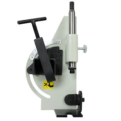 New 0-45 Degree Notch Up Industrial Tube Pipe Notcher To 2 18 Tubing