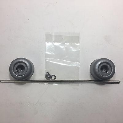 Dyson DC15 Wheel Service Kit #909593‑01
